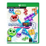 Puyo Puyo Tetris 2 – Xbox Series X