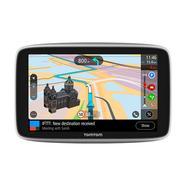 """TOMTOM Go Premium (Europa – Bluetooth Mãos Livres – 5"""" – 1h de Autonomia)"""