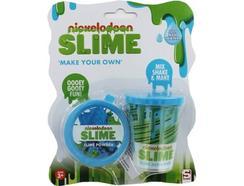 Brinquedo Slime SAMBRO Kit Azul (Idade Mínima: 3)