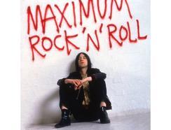 Vinil LP2 Primal Scream – Maxium Rock'n'Roll