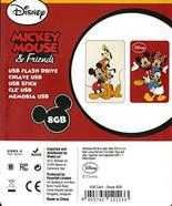 Pen USB TRIBE USBCard Disney Group 8GB