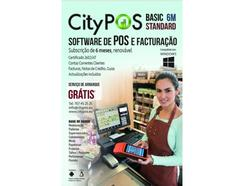 Software SITTEN CityPOS Basic