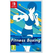 NINTENDO Switch Fitness Boxing