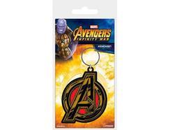 Porta-Chaves PYRAMID Marvel Infinity War Avengers