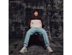 CD Louis Tomlinson – Walls