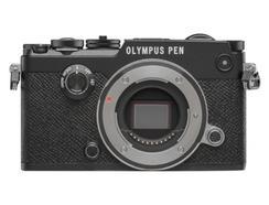 Olympus PEN-F Corpo (Preto)