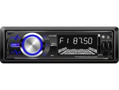 Autorrádio DENVER CAU-450BT (Bluetooth Mãos Livres – USB – 4x25W)