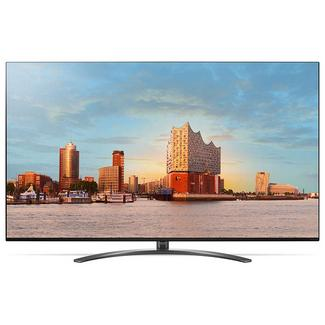 "TV LG Nano 75SM8610 (LED – 75"" – 191 cm – 4K Ultra HD – Smart TV)"