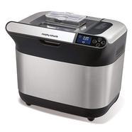 Máquina de Pão MORPHY RICHARDS 502000 Inox