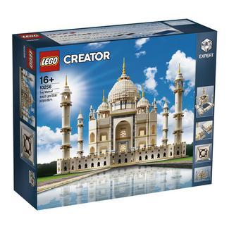 Lego Creator Taj Mahal