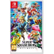 Super Smash Bros Ultimate – Nintendo Switch