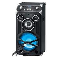 Sistema de Som Portátil c/ Bluetooth AEG EC 4834