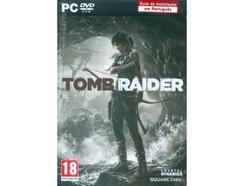 Jogo PC Tomb Raider