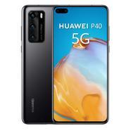 "Smartphone HUAWEI P40 6.1"" 8GB 128GB Preto"
