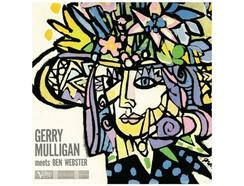 Vinil Gerry Mulligan – Gerry Mulligan Meets Ben Webster