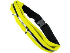 Cinto IDEUS Sport Belt Universal Amarelo