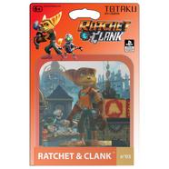 Figura Totaku – Ratchet & Clank