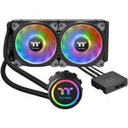 Thermaltake Floe DX RGB 240 TT Premium Edition Kit de Refrigeração Líquida