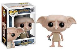 Figura FUNKO Pop! Vinyl Harry Potter: Dobby