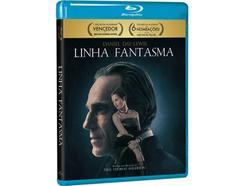 Blu-Ray A Linha Fantasma