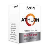 Processador AMD Athlon 240GE Dual-Core 3.5GHz 5MB SktAM4