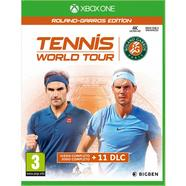 Tennis World Tour: Roland Garros Edition – Xbox-One