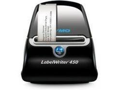 Impressora de Etiquetas DYMO Lw-450