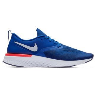 Sapatilhas de running de homem Odyssey React Flyknit 2 Nike Azul 41