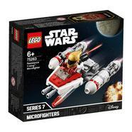 LEGO Star Wars – Microfigher Y-Wing da Resistência
