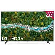 LG 50UP76706LB 50″ LED UltraHD 4K HDR10