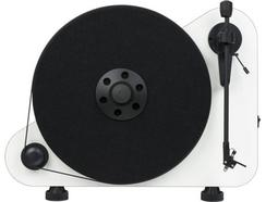 Gira-Discos PRO-JECT VTE-R Branco
