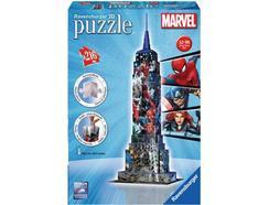 Puzzle 3D RUNADRAKE Empire State Building (M12 – 216 Peças)