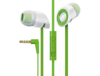 Auricular CREATIVE MA350 Verde
