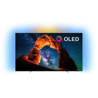 """TV OLED 4K Ultra HD 65"""" PHILIPS 65OLED803"""