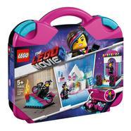 LEGO Movie: A Caixa de Construtor da Lucy!