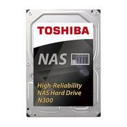 "Disco Interno 3.5"" TOSHIBA 6TB NAS N300"