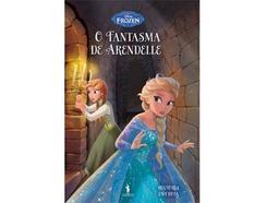 Livro Frozen: O Fantasma de Arendelle de vários autores