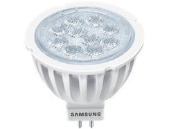 Lâmpada LED SAMSUNG GU5.3 SI-M8W06SAD0EU (Casquilho: GU5 – Luz amarela)