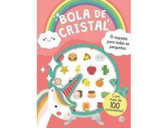 Livro Bola de Cristal: A Resposta para Todas as Perguntas de vários autores