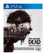 Jogo PS4 The Walking Dead Definitive Series
