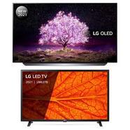 """TV LG 32LM637B LED 32"""" HD Smart TV"""