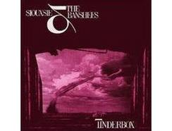 CD Siouxsie And The Banshees – Tinderbox