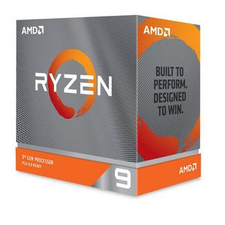 AMD Ryzen 9 3950X 16-Core 32-Thread