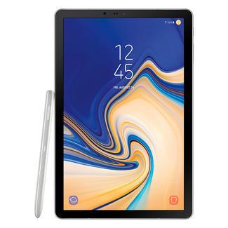 Samsung Galaxy Tab S4 10.5″ 64GB Wi-Fi + 4G Preto