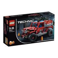 Veículo de Primeiros Socorros Lego Technic