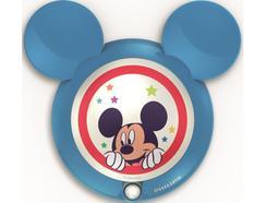 Luz de Presença Sensor PHILIPS Mickey