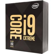 Processador Intel Core i9-9980XE 18 Cores 3.0GHz c/ Turbo 4.4GHz 24.75MB Skt2066