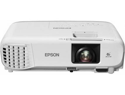 Projetor EPSON EB-X39