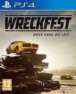 Jogo PS4 Wreckfest (Corridas – M12)