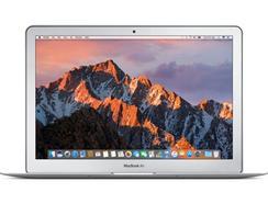 """Macbook Air 13"""" APPLE MQD32 (Intel Core i7 – 8 GB RAM – 128 GB SSD – Prateado)"""
